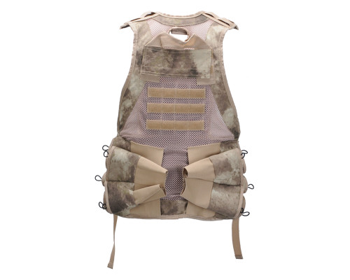 Valken V-TAC Bravo Paintball Tactical Vest - ATACS-AU