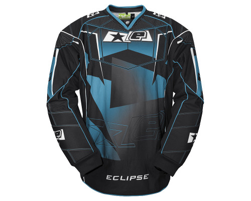 Planet Eclipse Distortion Jersey