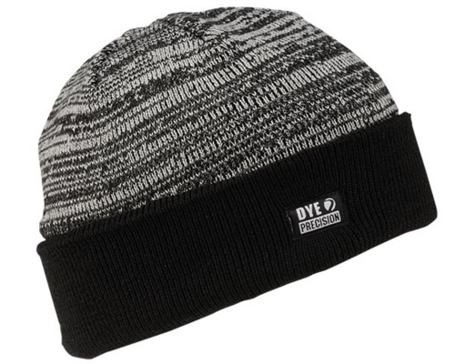 Dye Shredded Beanies