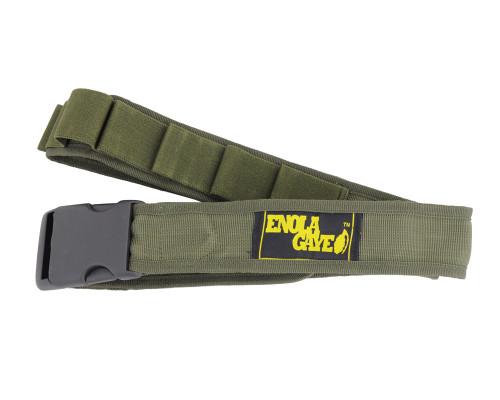 Enola Gaye Smoke & Paint Grenade Hang Ten Clip Belt