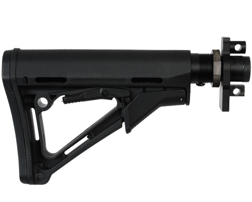 CORE Aluminum Advanced Combat Stock - X7