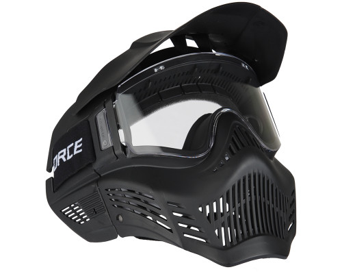 V-Force X-Armor Goggles - Black