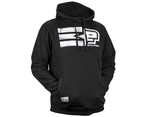 Planet Eclipse Hooded Pullover Sweatshirt - Strike