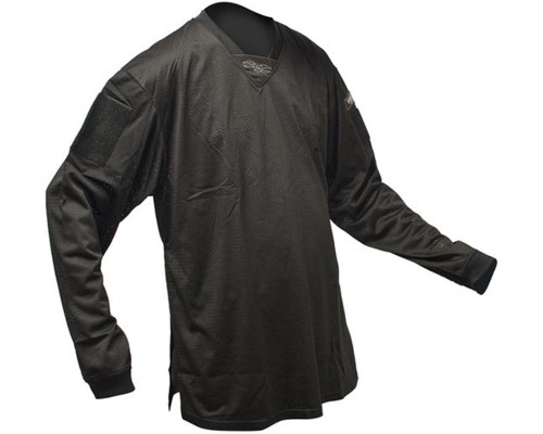 Valken V-TAC Echo Jersey - Tactical Black