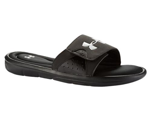 Under Armour  Sandals - Ignite Slide