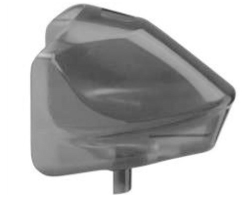 Empire Prophecy Loader Part #36001 - 200 Round Nose Cone (Black)