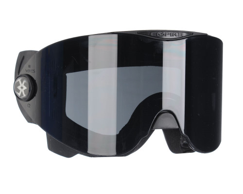 Empire E-Flex Mask Replacement Part - Frame w/ Lens (Black)