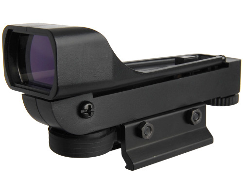 Warrior Red Dot Sight - 10mm Rail