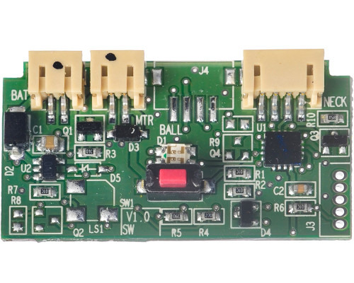 GI Sportz LVL Loader Replacement Part - Circuit Board (79927)