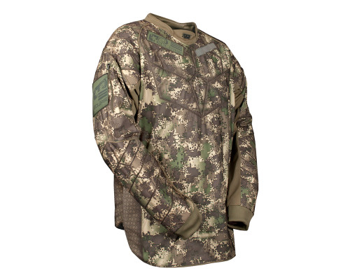 Planet Eclipse HDE Tactical Camo Jersey