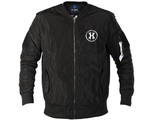 HK Army Men's Bomber Jacket - Collide