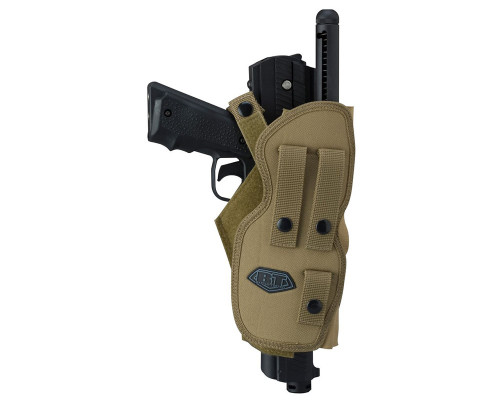 Empire Battle Tested Combat Multi Holster - Tan