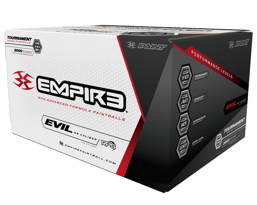 Empire Evil Paintballs - 2,000 Rounds