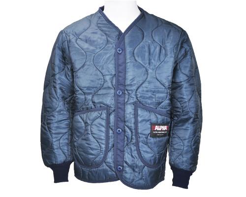 Alpha Industries Men's Casual Jacket - Liner