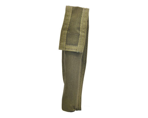 Atlanco AA Mag Light Flashlight Pouch - Olive Drab