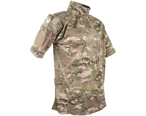 Valken V-TAC Short Sleeve Tango Combat Jersey - V-Cam