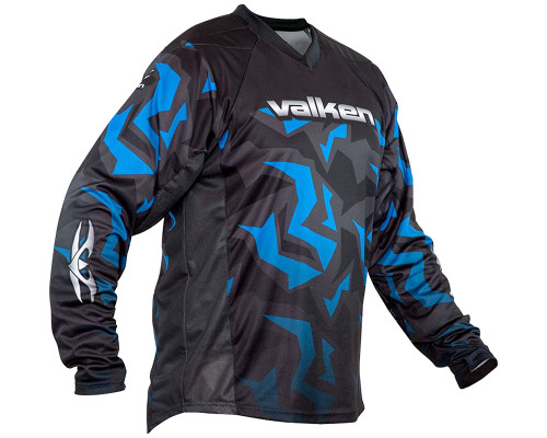 Valken Crusade Riot Paintball Jerseys