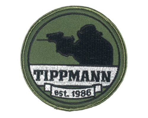 Tippmann Velcro Patch - Apparel