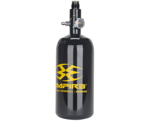 Empire Compressed Air Paintball Tank - 47/3000 (Basic)