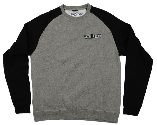 Valken Crewneck Sweatshirt - Corporate