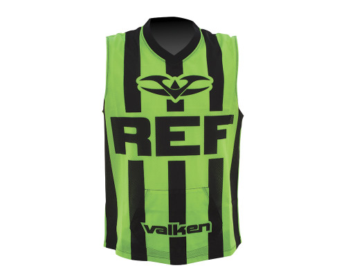 Valken Sleeveless Jersey - Referee