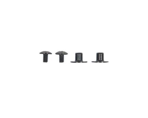 JT Replacement Goggle Part - Metal Rivet Kit (1 Set)