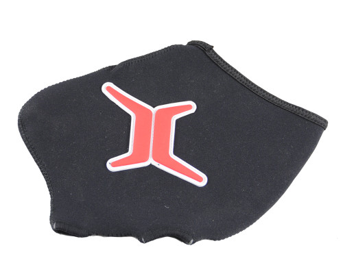 Invert Paintball Loader Cover For Magna Drive Hoppers - Black (37811)