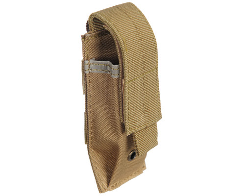 Warrior Molle Vest Attachment - Magazine Pouch