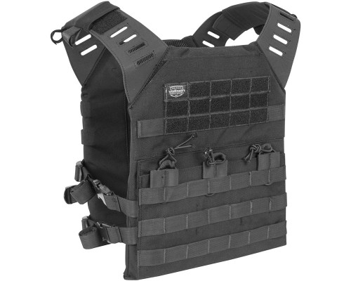 Valken Tactical Airsoft Adjustable Plate Carrier II XL
