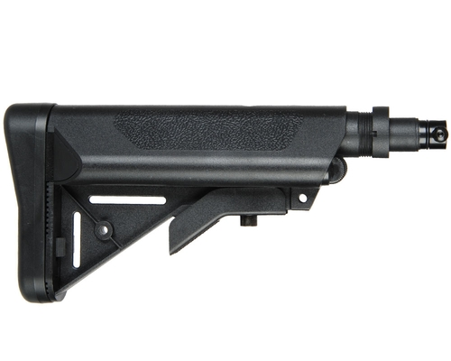 Kingman MR Series SOPMOD Angled Stock Butt Plate