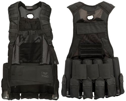 Valken V-Tac Echo Paintball Vest - Tactical