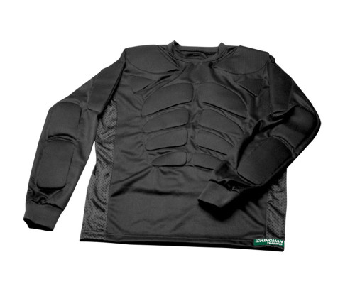 Kingman Chest Protector - Long Sleeve