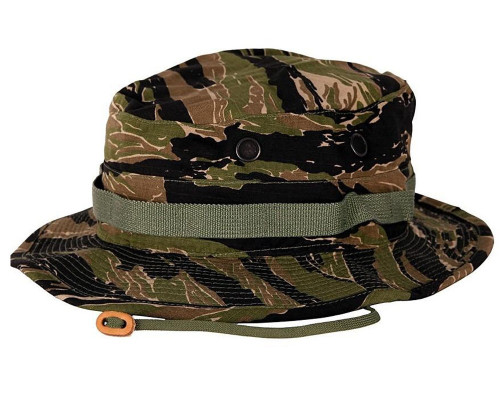 Propper Boonie Hat - Asian Tigerstripe