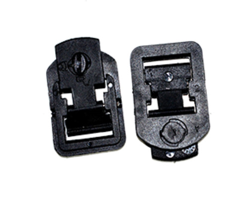 Valken & Sly Profit Replacement Parts - Mask Strap Clips