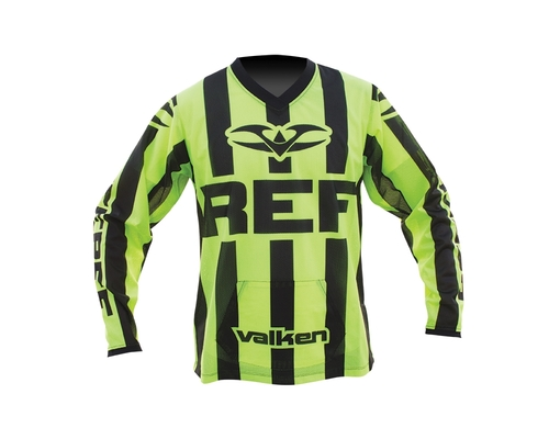 Valken Long Sleeve Jersey - Referee