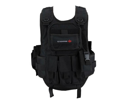 CORE PBI Paintball Infantry Vest