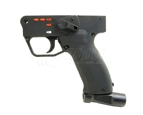 Tippmann A5 E-Grip w/ Selector Switch Upgrade Kit