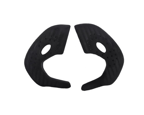 Valken/Sly Profit Mask Replacement Soft Ears - Black