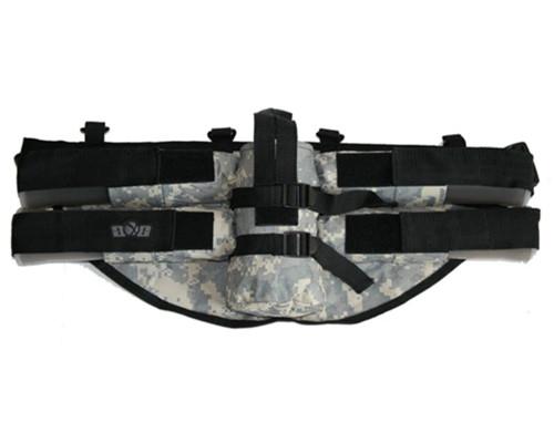 GXG Harness - 4+1 Horizontal