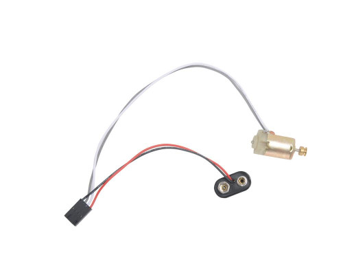 Empire Magna Drive Replacement Part - Motor & Battery Harness
