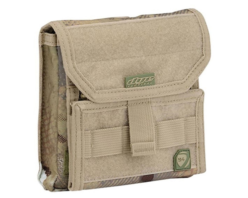 Dye Tactical MOLLE Admin Pouch