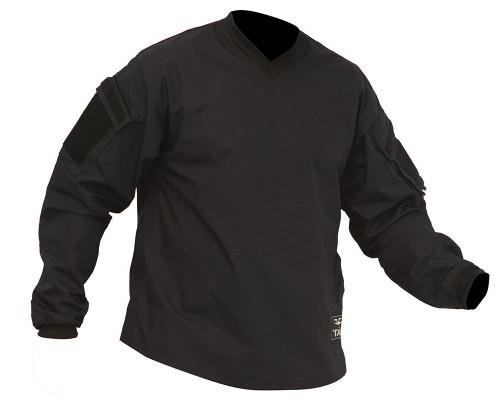 Valken V-TAC Sierra Jersey - Tactical Black