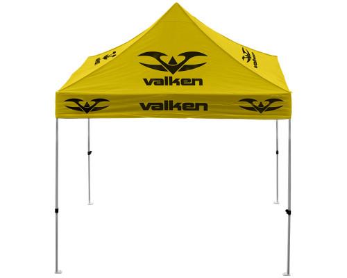 Valken 10'X10 Tournament Pop-Up Canopy