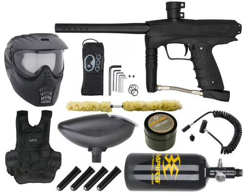 Tactical Gun Package Kit - GOG eNMEy