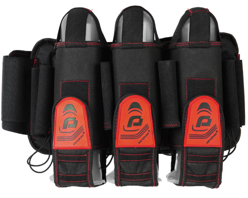 Pinokio Paintball Harness - 3+6