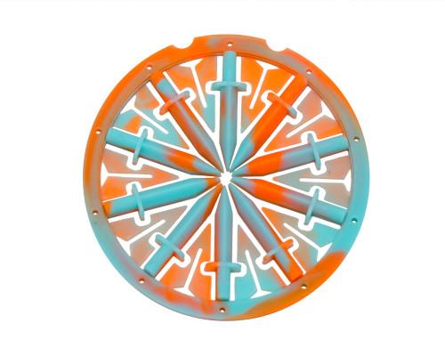 KM Dagger Spine Speed Feed - Dye Rotor