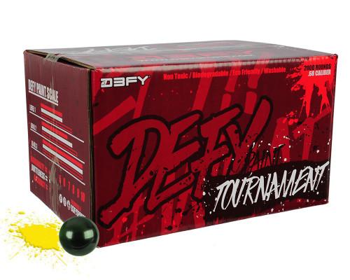 D3FY Sports Tournament Paintballs