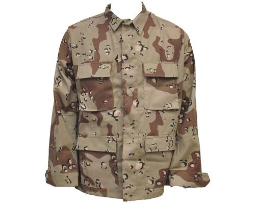 Propper BDU 4 Pocket Jacket