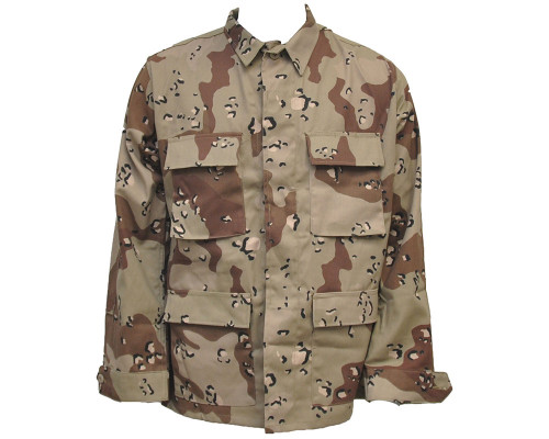 Propper BDU 4 Pocket Jacket