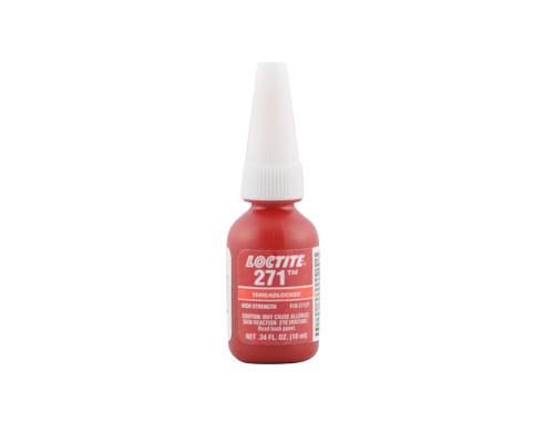 Loctite Liquid Thread Lock - Type 271 (High Strength) - 10mL